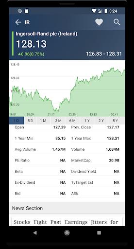 Foto do NYSE Stock Market