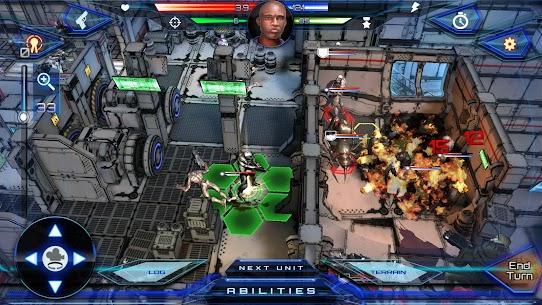 Baixar Strike Team Hydra APK 8 – {Versão atualizada} 4
