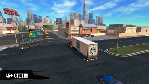 Truck Simulation 19 1.7 screenshots 21