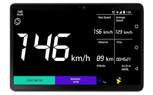 GPS Speedometer - Trip Meter - Odometer 2.2.1 Screenshots 9
