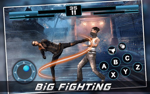 Big Fighting Game 1.1.6 screenshots 4