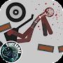 Stickman Dismounting icon