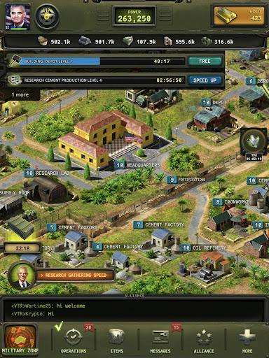 Tactical Heroes 2: Platoons  Screenshots 16