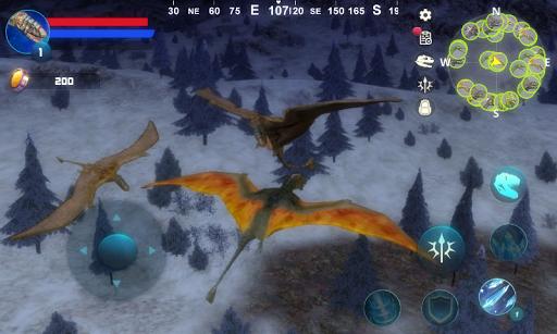 Dimorphodon Simulator 1.0.6 screenshots 7