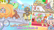 Jibi Land : プリンセスキャッスルのおすすめ画像1
