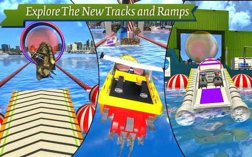 Riptide Speed Boats Racing apktram screenshots 2