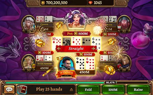 Play Free Online Poker Game - Scatter HoldEm Poker screenshots 14