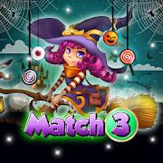 Secret Mansion: Match 3 Quest