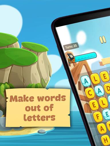 Chest Of Words - word search apktram screenshots 9
