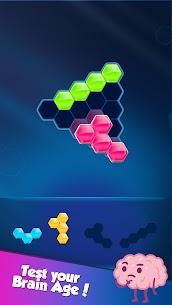 Block! Hexa Puzzle™ MOD APK (Instant Win) Download 5