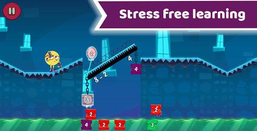 Math Balance : Learning Games For Kids Grade 1 - 5  screenshots 4