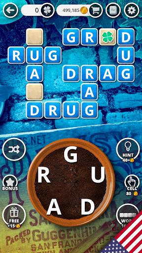 Garden of Words - Word game  Screenshots 3