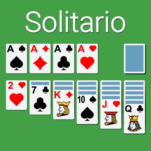 Solitario classico in italiano