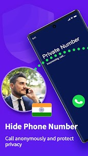 XCall – Global Free Call App [MOD] For Android 3