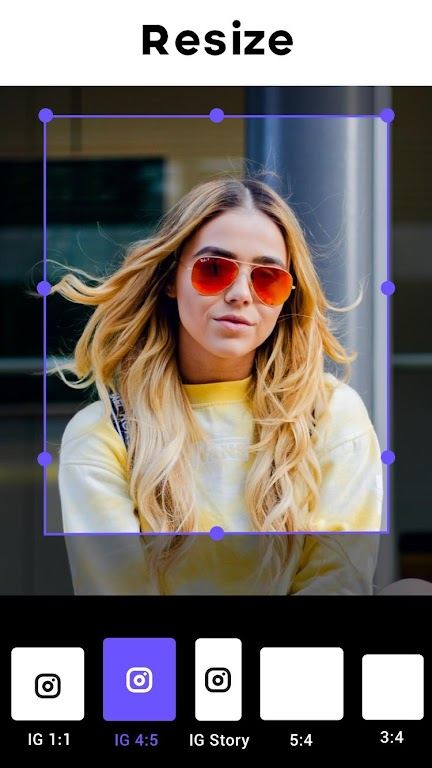 Neon Photo Editor - Photo Filters, Collage Maker  poster 7