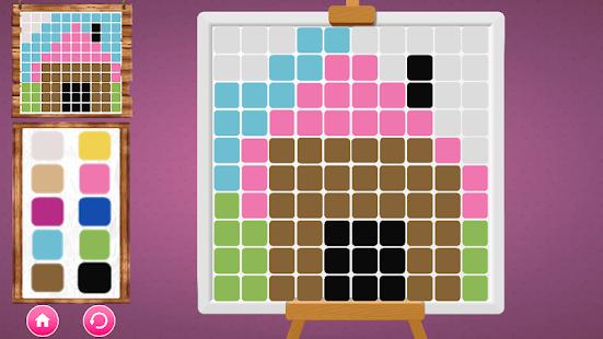 Masha and the Bear. Games & Activities 5.7 Screenshots 12