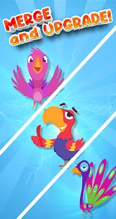 Merge Birds - Idle Manager Tycoon 3.0 screenshots 1