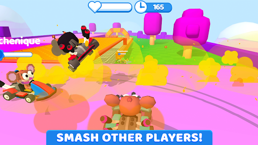 SmashKarts.io screenshots 3