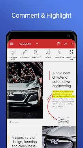 PDF Extra - Scan, View, Fill, Sign, Convert, Edit 6.9.1.939 Screenshots 7