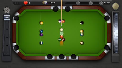 Billiards Pool 1.0.1 screenshots 4