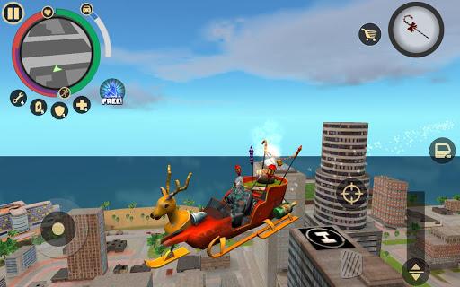 Rope Hero: Vice Town 4.9 screenshots 6