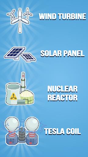 Reactor u2622ufe0f - Idle Manager- Energy Sector Tycoon 1.71 Screenshots 8