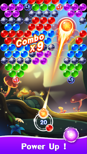 Bubble Shooter Legend 2.20.1 screenshots 23