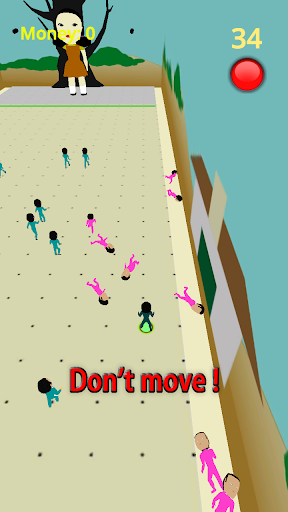 Forthemon - Squid Game 8 screenshots 5
