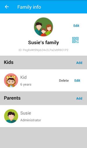 iWawa Parent (iWawa for Parents) hack tool