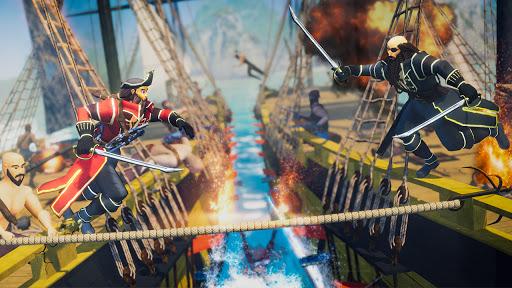 The Pirate Ships Of Battle Screenshot 1