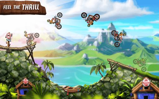 Rush To Crush New Bike Games: Bike Race Free Games  screenshots 14