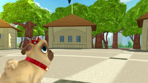 Puppy dog Run World PaLs apktreat screenshots 2