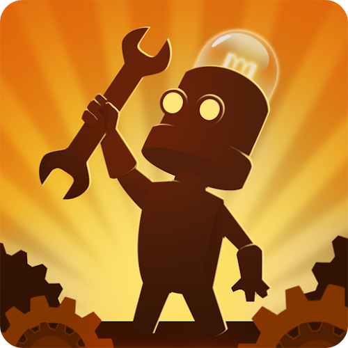 Deep Town: Mining Factory  (Mod Money) 4.8.3 mod