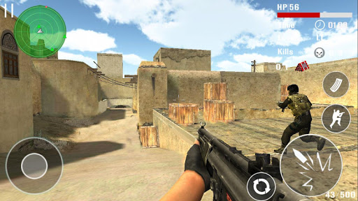 Counter Terrorist Shoot apkdebit screenshots 12