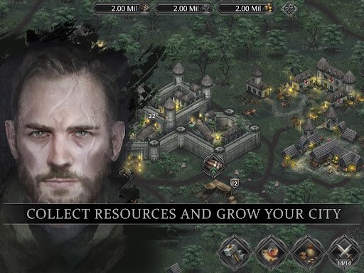 Champions of Avan - Idle RPG 0.6.24 screenshots 7