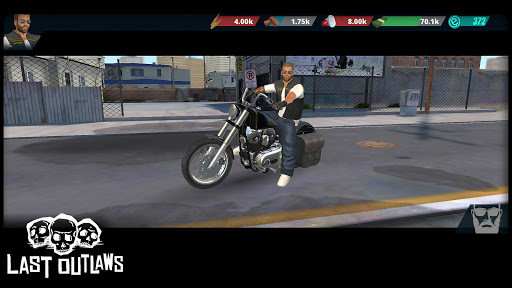 Last Outlaws: The Outlaw Biker Strategy Game 1.0.11 screenshots 3