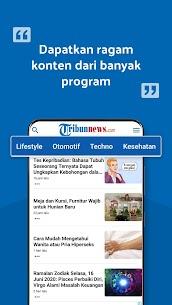 Tribunnews.com Apk Son Sürüm 2021 4