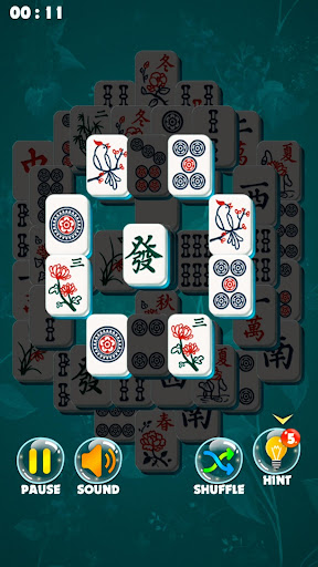 Mahjong modavailable screenshots 3