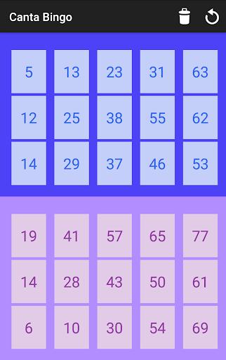 Bingo Shout - Bingo Caller Free  Screenshots 19