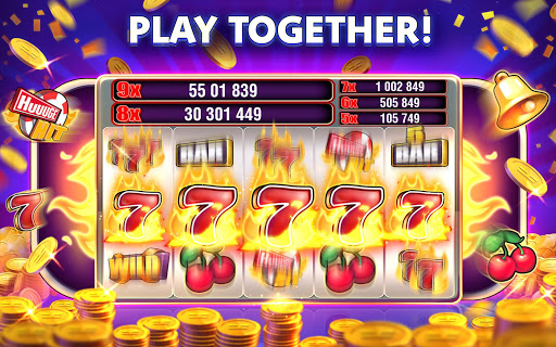 Stars Slots Casino - FREE Slot machines & casino 1.0.1501 Screenshots 18