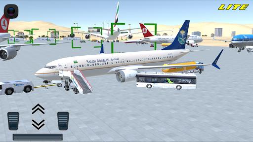 Flight 737 - MAXIMUM LITE 1.2 screenshots 22