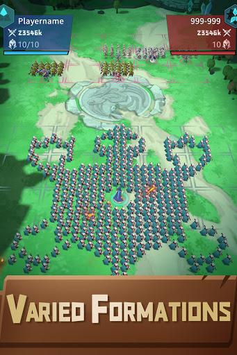 Hero Rush  screenshots 2