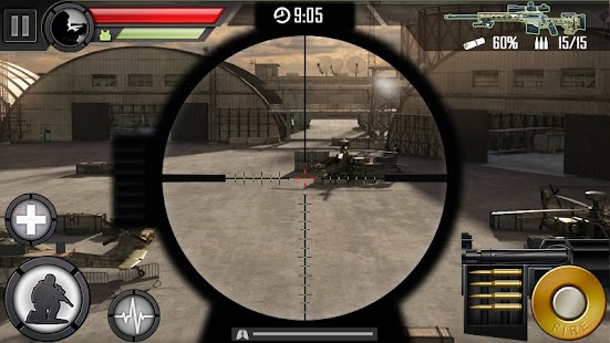 Modern Sniper Screenshot