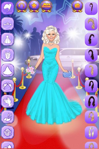 Glam Dress Up - Girls Games  screenshots 2