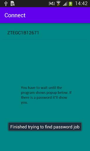 Wifi Hack Password android2mod screenshots 3