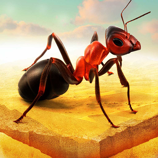 Little Ant Colony - Idle Game