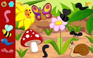 Kids Puzzle: Animals Jigsaw
