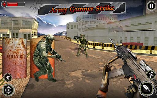 Bravo Shooter: Gun Fire Strike android2mod screenshots 3