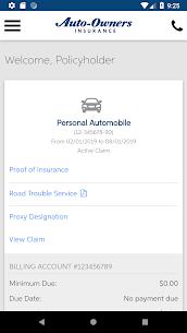 Auto-Owners Insurance Mobile Apk Lastest Version 2021** 1