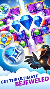 Download Bejeweled Stars: Free Match 3  shining stars puzzle game for Android  mod 2